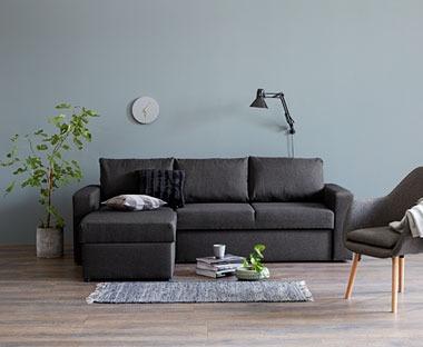 preț uimitor cel mai recent design vânzarea de încălțăminte Alege o canapea extensibilă sau un colțar extensibil | JYSK.ro
