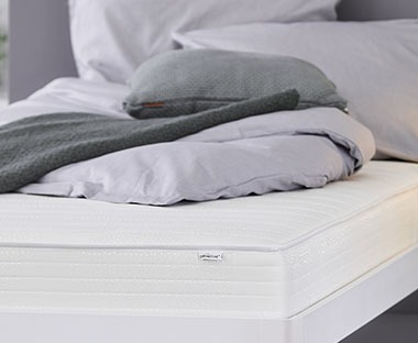 See our wide selection of spring mattresses below