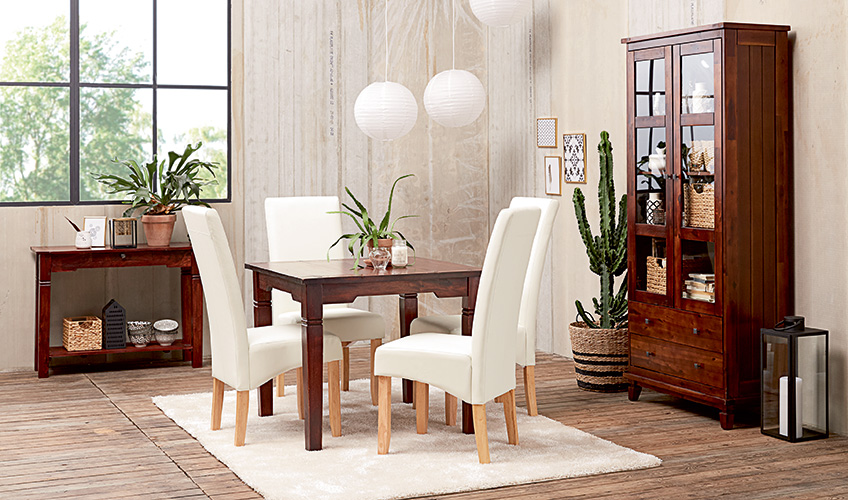 Dining mobilier FREDERICIA
