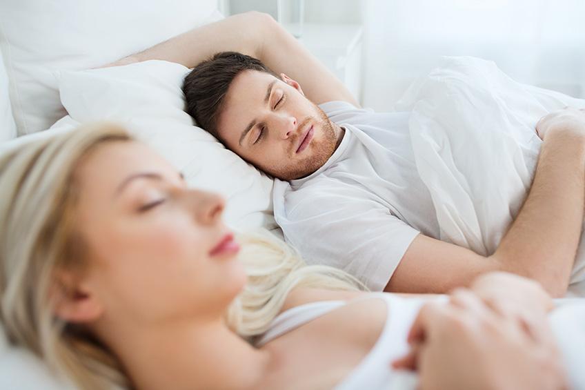 Sfaturi pentru a dormi mai bine în doi | JYSK